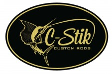 C-Stik Custom Rods